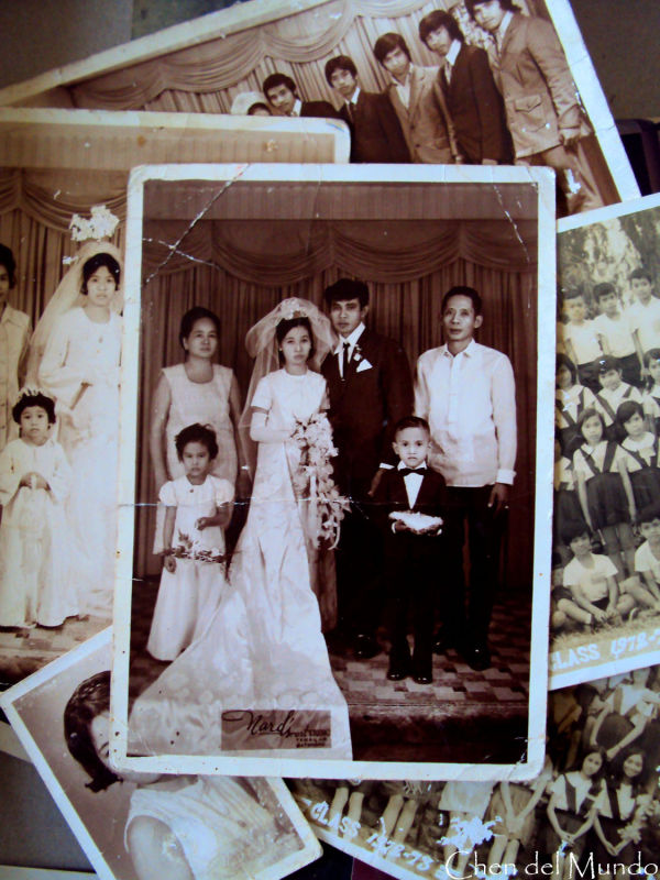 photo of old photo