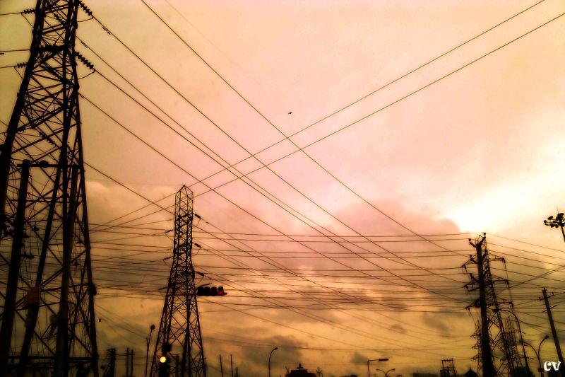 Wireless Electricity - Wish thou come soon
