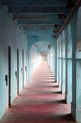 The corridor - The Andaman Series