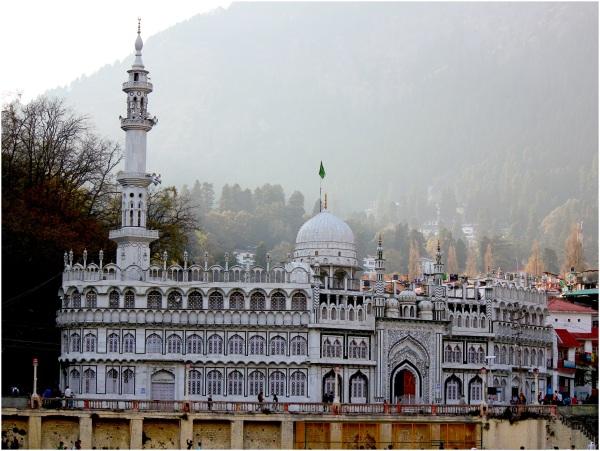 Jama Masjid, Nainital