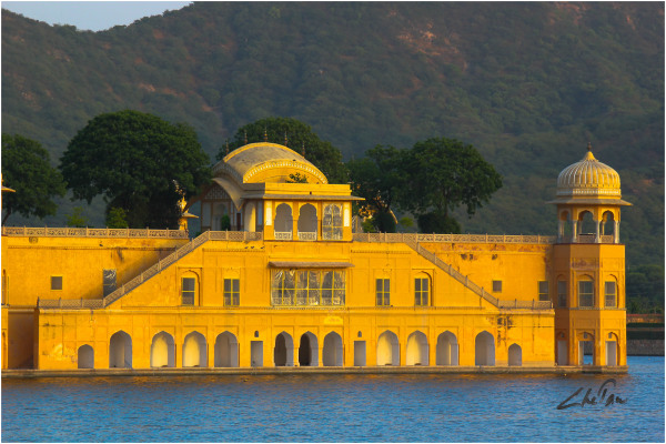 Jal Mahal - Jaipur, India