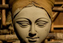 Durga Pooja - Photowalk to CR Park, Delhi - #5