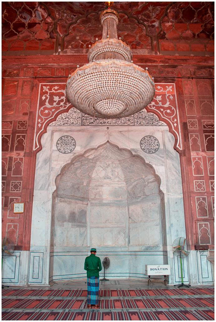 The holy month - Ramadan