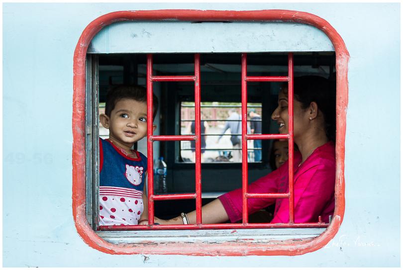 Indian Railways - Spreading smiles