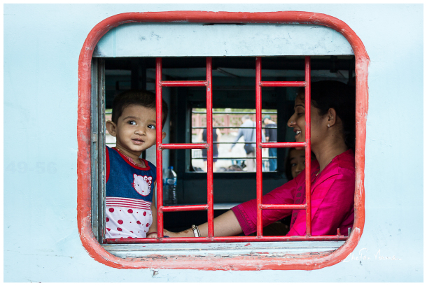 Indian Railways - Spreading smiles