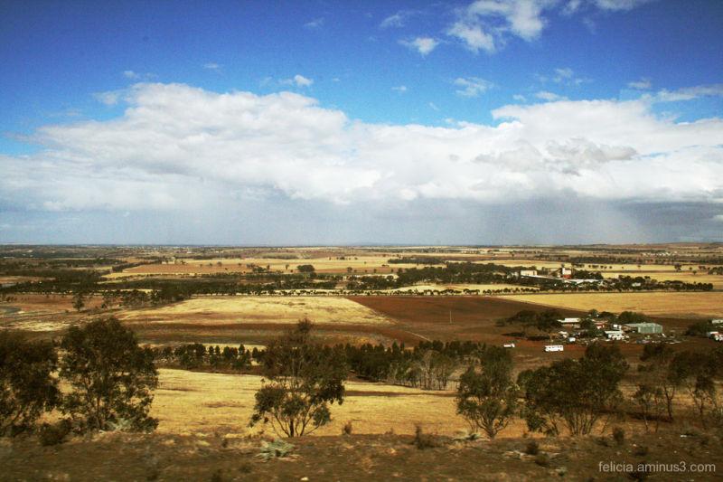 Victorian Dry Land