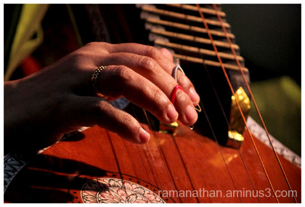 Divine Strings