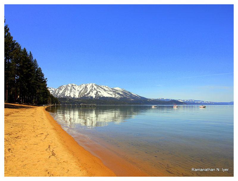 Azure Tahoe!