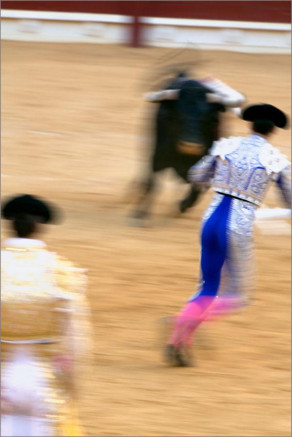 corrida in Alicante