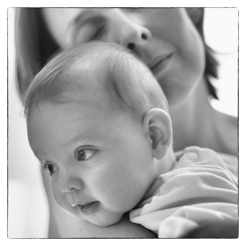 Tendresse de mère #2