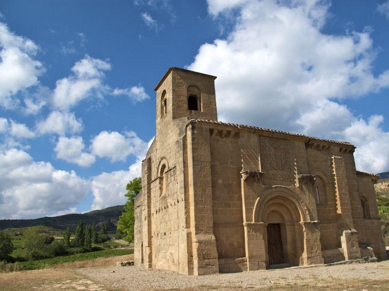 Santa Maria de la Piscina.