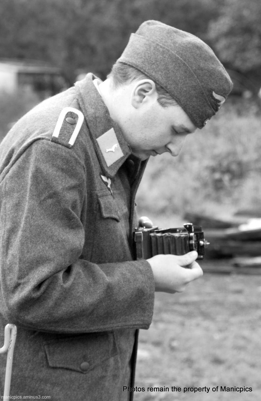 The old skool photographer