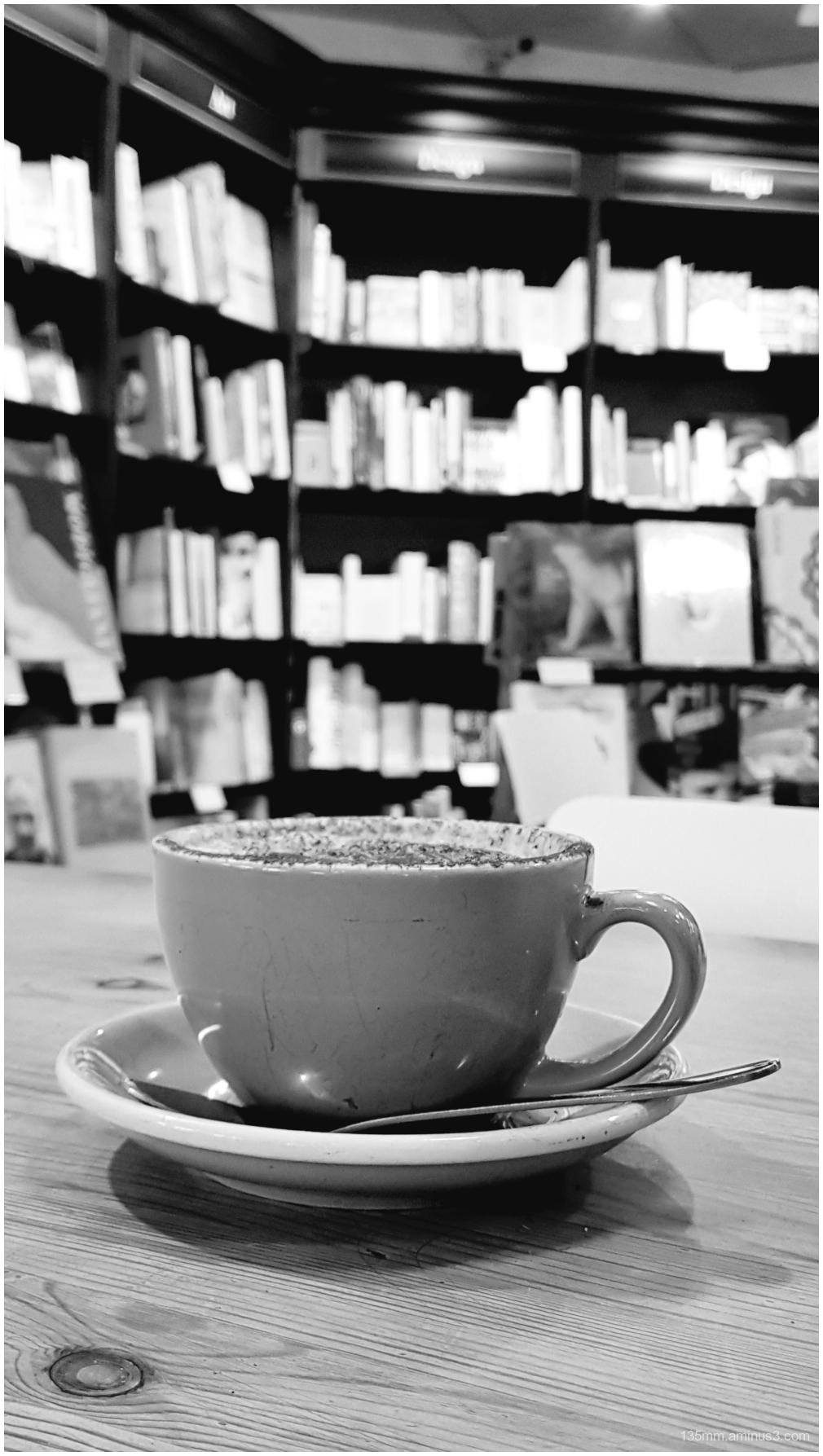 Waterstones bookshop- Brighton. East Sussex U.K