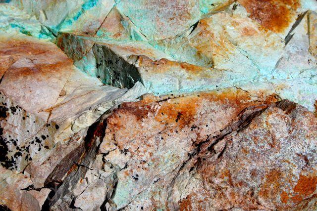 Arizona rock