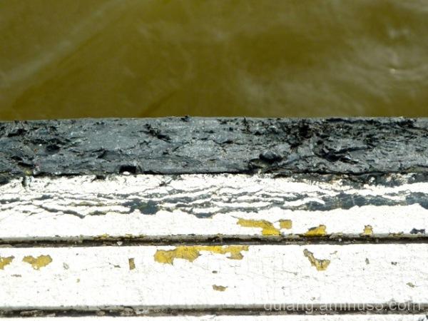 Dock, River Thames