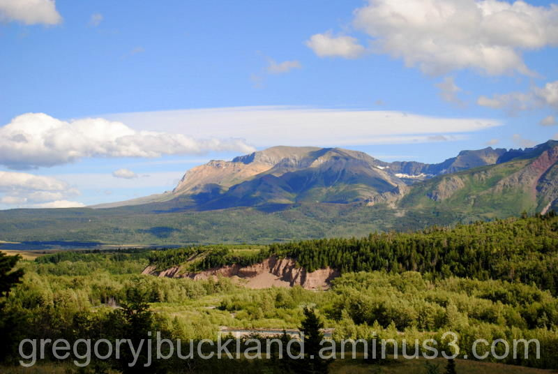 Waterton Park - July 22, 2011