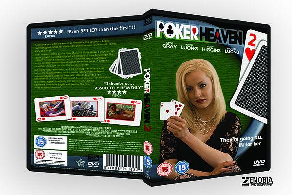 Poker Heaven Movie 2 Poster