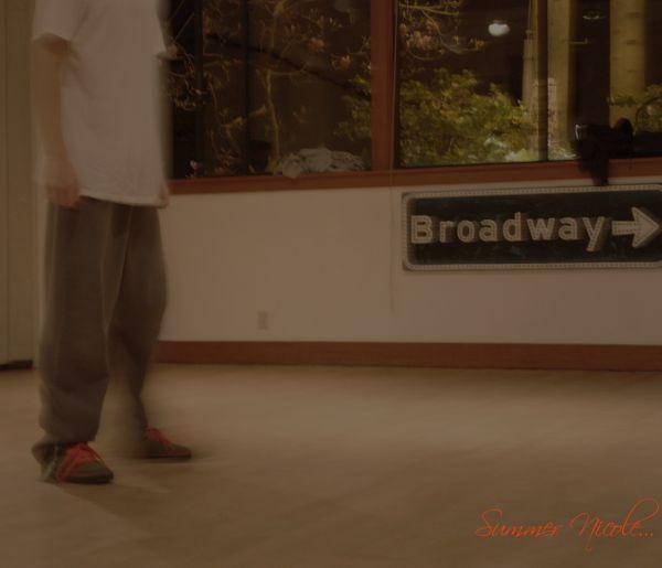 dance, AOV, class