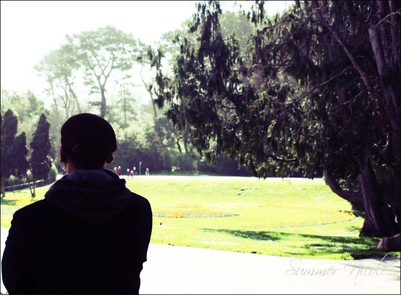 Contemplation