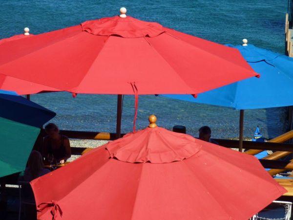 Sunnyside Umbrellas