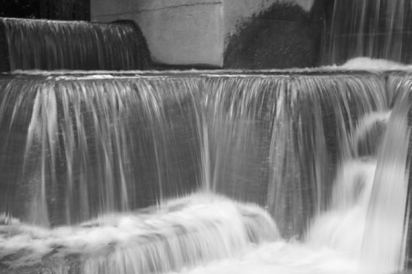 Levi Plaza Fountain(San Francisco)
