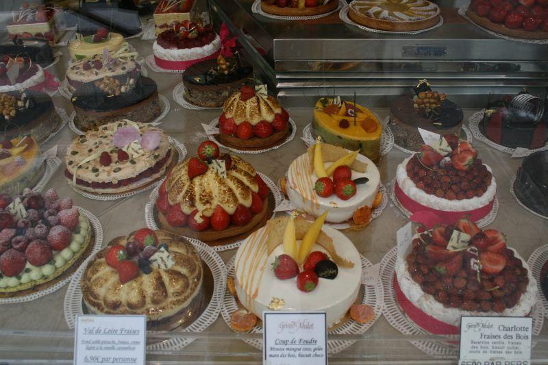 Mulot Pastries
