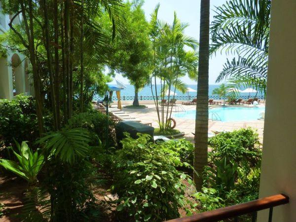 Hotel Serena, Stonetown, Zanzibar
