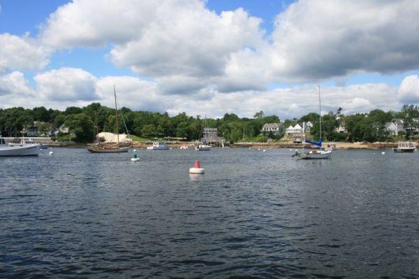 Rockport Harbor (Maine)