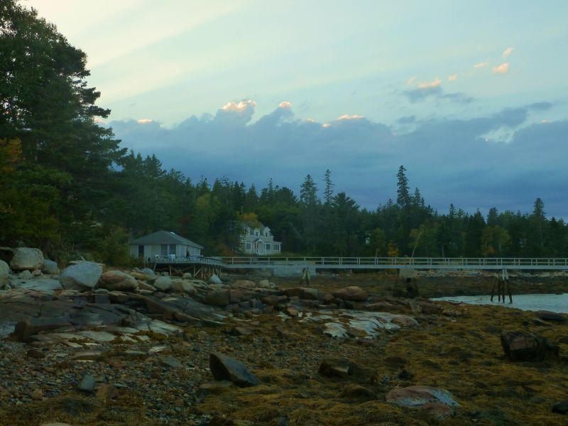 SW Harbor (Maine)