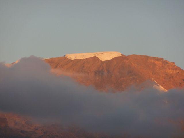 Kibo Peak, Mt Kilimanjaro