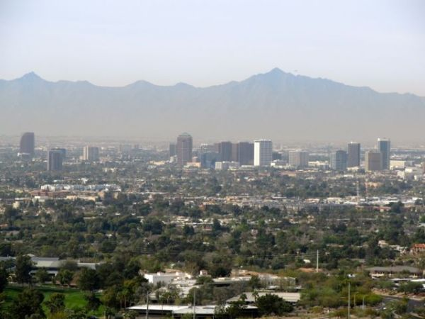 Phoeniz, Arizona