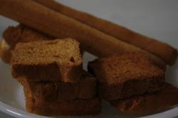 Rusk & Breadsticks...