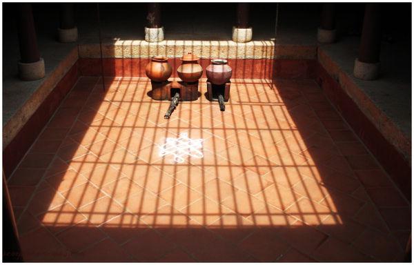 Vaasal  (Courtyard) ...
