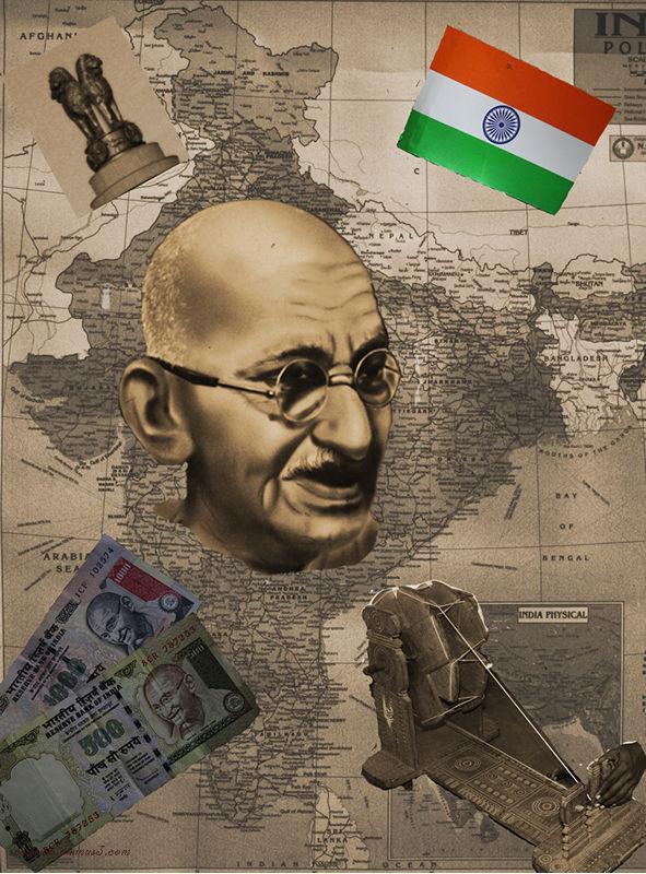 Gandhi Jayanthi...