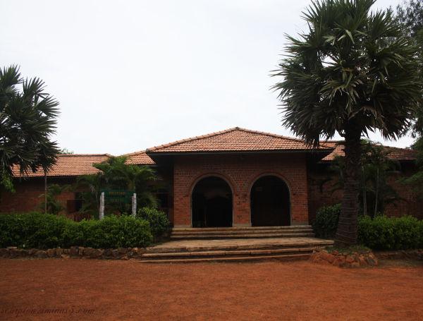 Dakshina Chitra