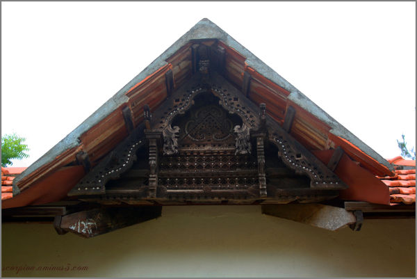 Decorative Roof...