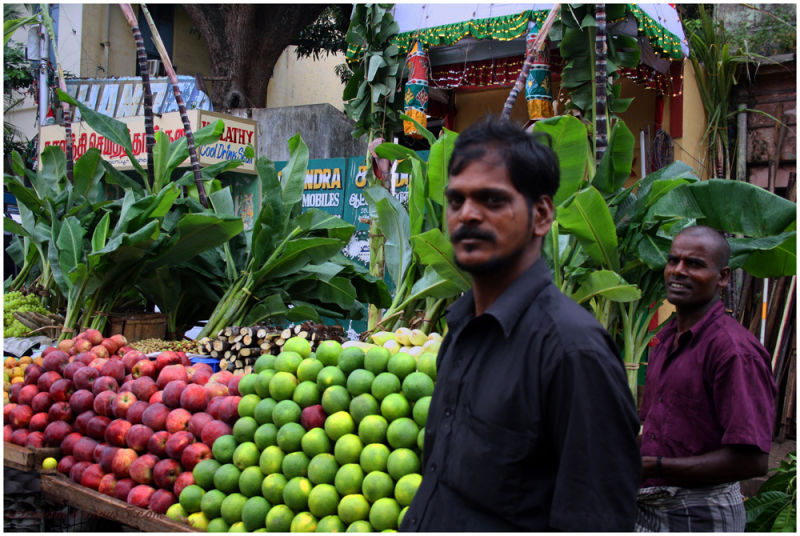 Market Place 2, Chennai