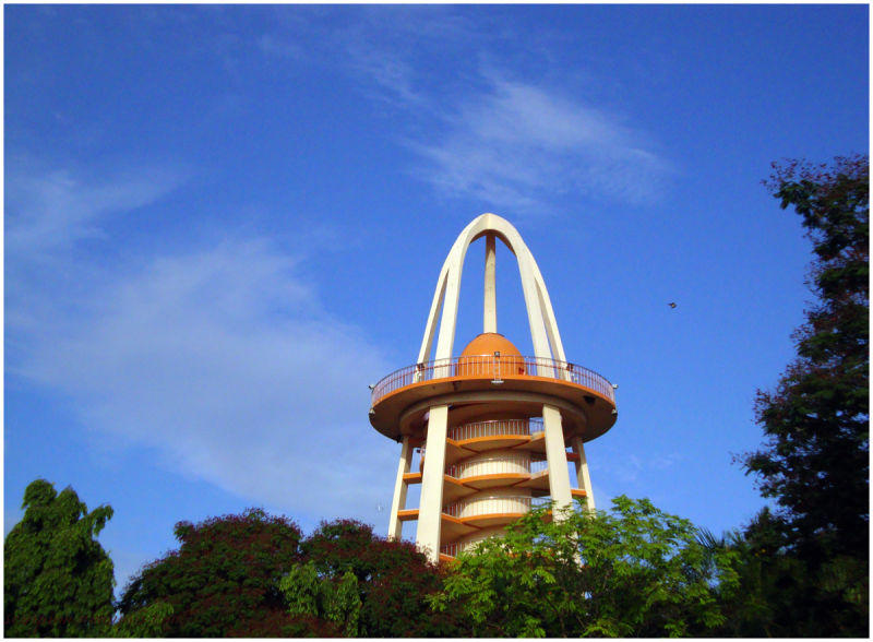 Anna Nagar Tower, Chennai