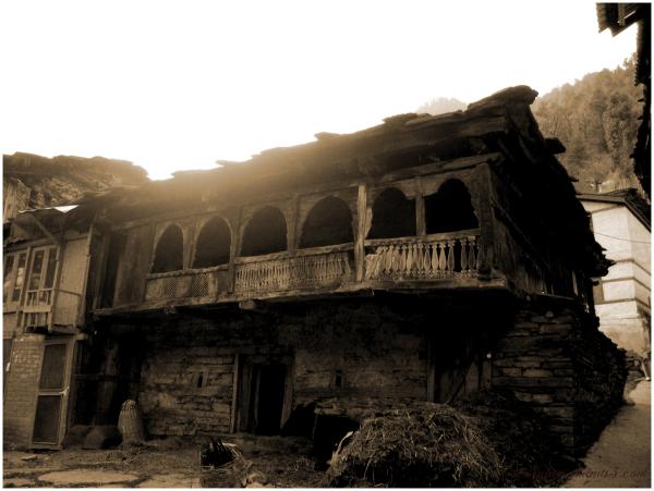 Old Manali - 4, Himachal Pradesh...