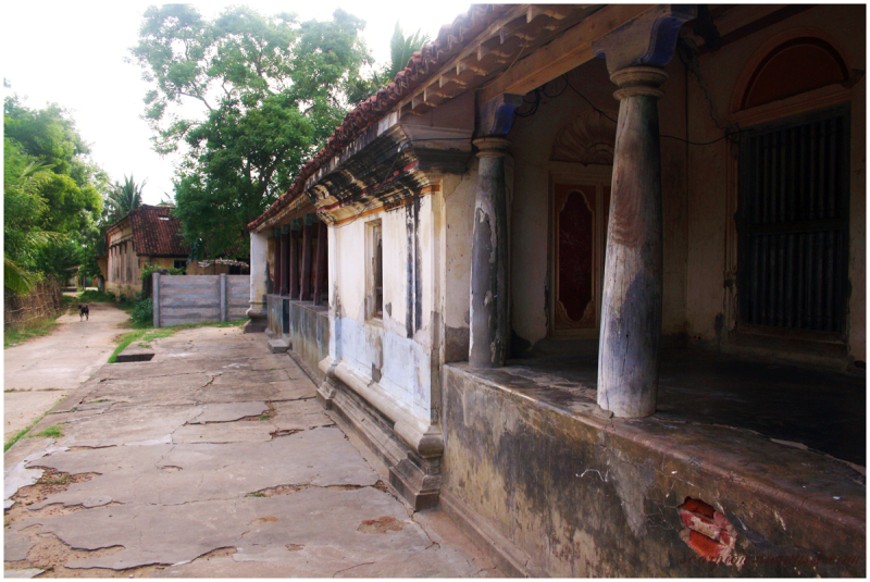 Our ancestral home - 2