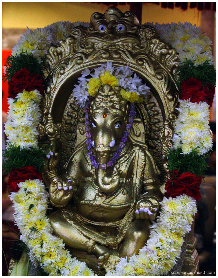 Lord Ganesha - 2...