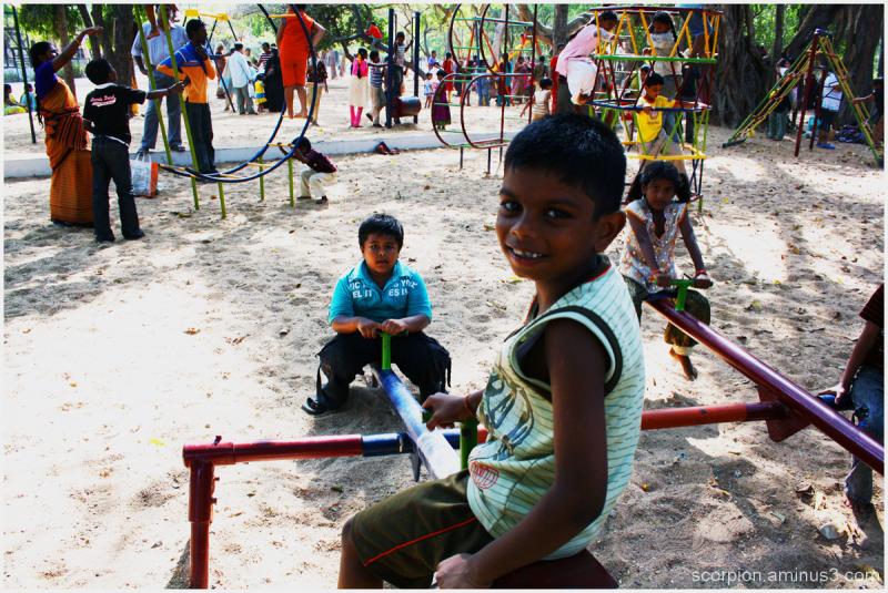 Adayar Park - 2, Chennai...