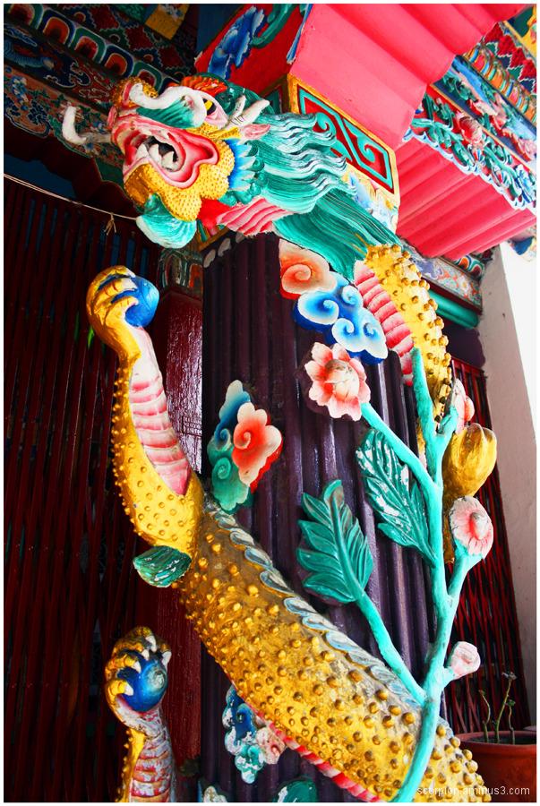 The Nyingmapa Buddhist Temple, Manali...