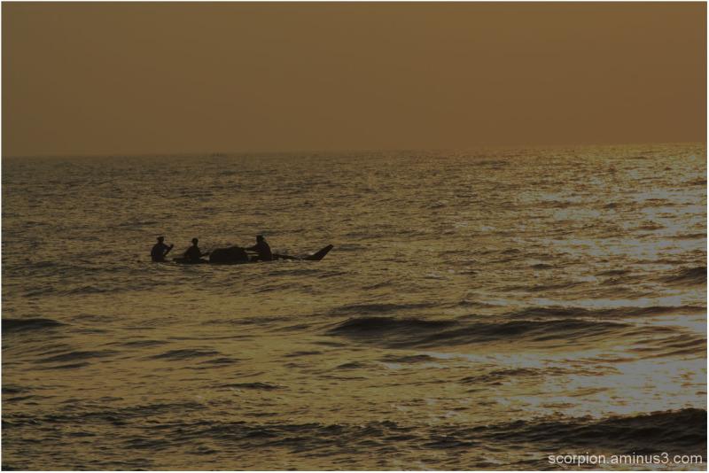 Marina  Beach 2, Chennai