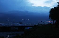 Napier Bridge @ dawn...