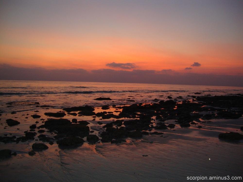 Breaking of Dawn, Kalapthar Beach, Havelock Island