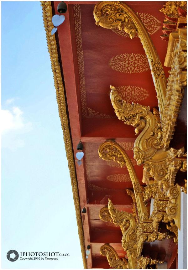 Worship the Buddha's relics