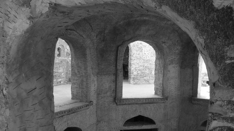 Khimsar Fort