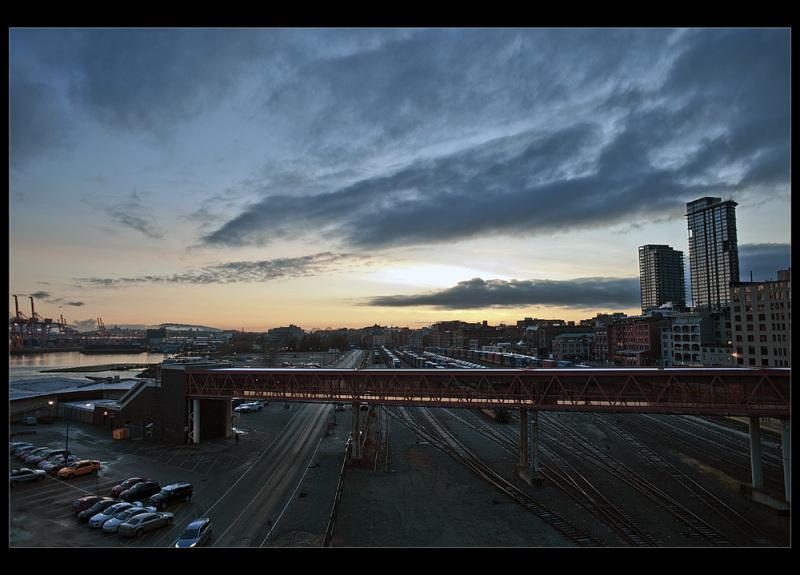 Eastern dawn 2