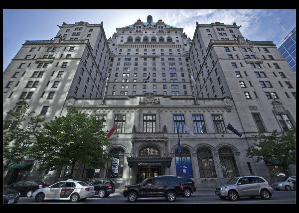 Hotel Vancouver